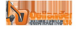 Outlander Contracting Ltd.